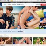 8 Teen Boy Trail Membership