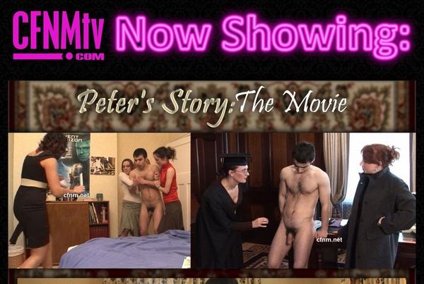 CFNM TV Trailer