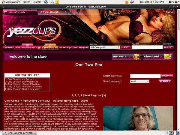 Get A Free One Two Pee Login