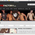Macho Factory Descuento