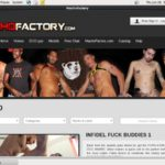Macho Factory Discounted