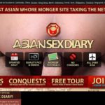Who Is Asiansexdiary